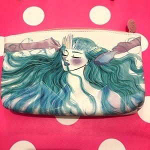 Mermaid makeup bag (Ipsy)